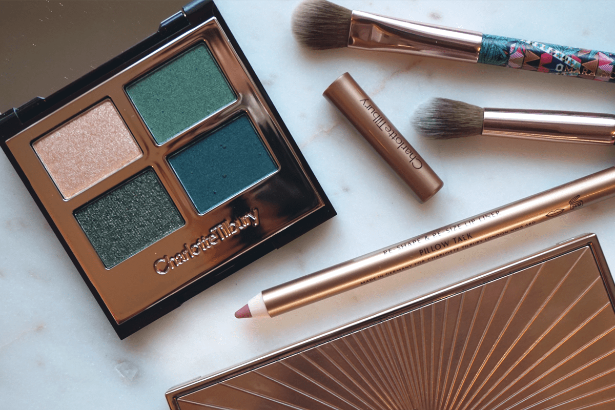 Charlotte Tilbury: Luxury, Cruelty Free AND Vegan?